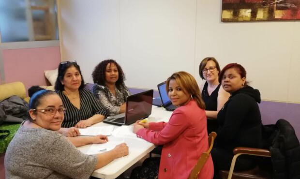 Inicio de la fase 3 del proyecto Objetivo Inclusión